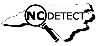 The North Carolina Disease Event Tracking and Epidemiologic Collection Tool Logo